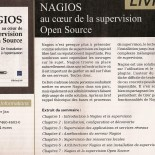 Nagios 3 au cœur de la supervision open source