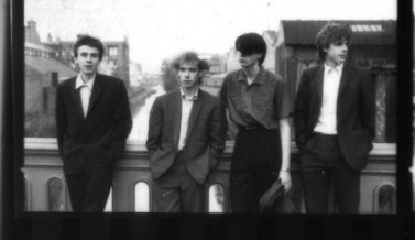 Josef K : Sorry For Laughing